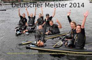 20140831DeutscheMeisterschaftDamen