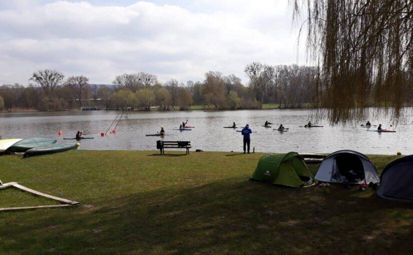 Kadersichtung in Göttingen